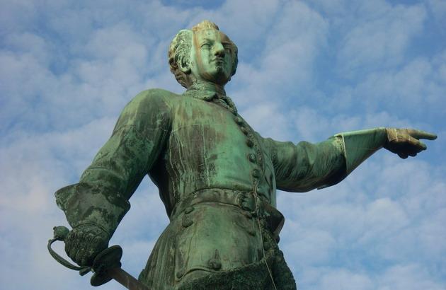 Чем опасен политический миф норманизма?