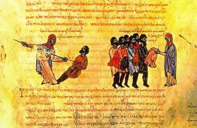 Варяги (трилогия) Т 2: Гроза Византии: - Результат из Google Книги